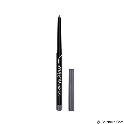 L.A. GIRL Endless Auto Eyeliner - Dark Gray - Eyeliner