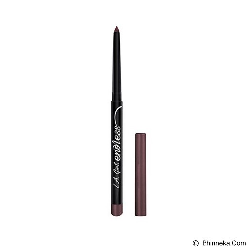 L.A. GIRL Endless Auto Eyeliner - Lilac - Eyeliner