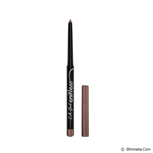 L.A. GIRL Endless Auto Lipliner GP 333 - Natural - Lip Liners