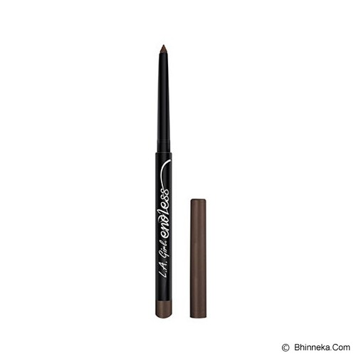 L.A. GIRL Endless Auto Lipliner GP 334 - Cocoa - Lip Liners
