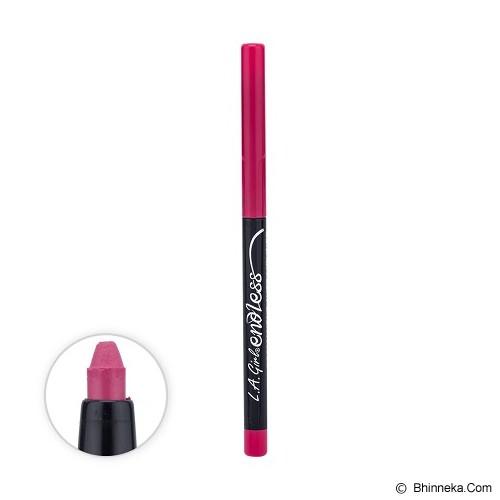 L.A. GIRL Endless Auto Lipliner GP 336 - Pink Parfat - Lip Liners