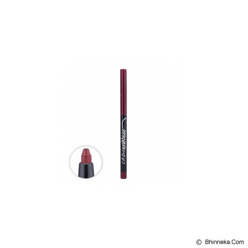 L.A. GIRL Endless Auto Lipliner GP 340 - Berries - Lip Liners