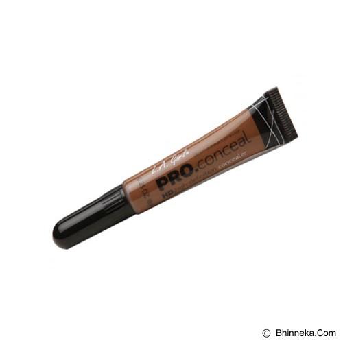 L.A. GIRL HD Pro Concealer - Beautiful Bronze (Merchant) - Face Concealer