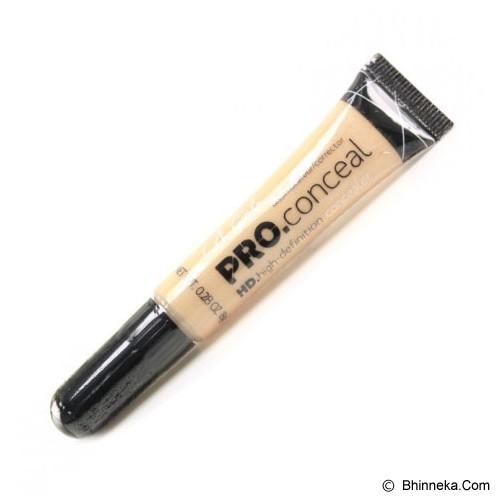 L.A. GIRL HD Pro Concealer - Light Ivory (Merchant) - Face Concealer