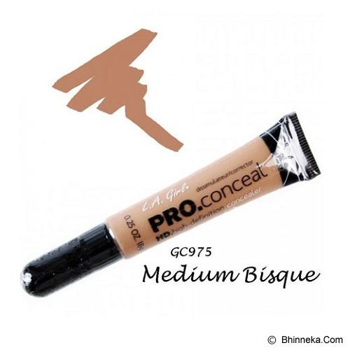 L.A. GIRL HD Pro Concealer - Medium Bisque (Merchant) - Face Concealer