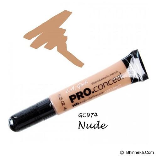 L.A. GIRL HD Pro Concealer - Nude - Face Concealer