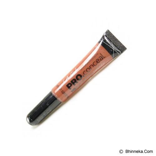 L.A. GIRL HD Pro Concealer - Orange Corrector - Face Concealer