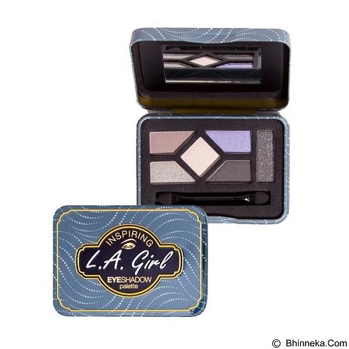 L.A. GIRL Inspiring Eyeshadow You're Smokin Hot (Merchant) - Eye Shadow