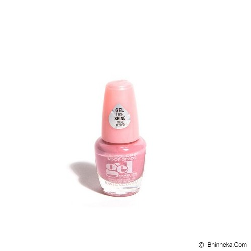L.A. GIRL LA Colors Gel Like Polish - Giggle - Cat Kuku