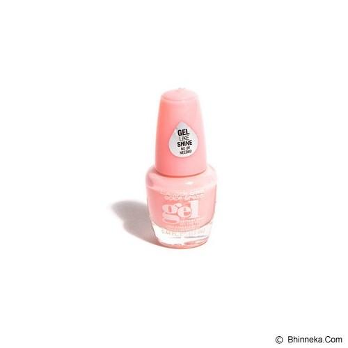 L.A. GIRL LA Colors Gel Like Polish - Sweetheart - Cat Kuku