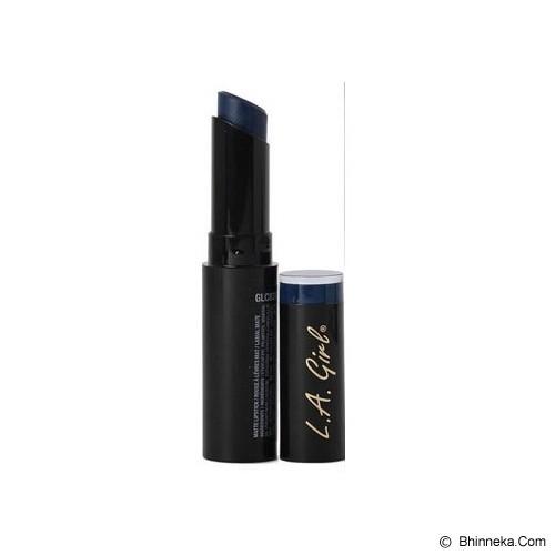 L.A. GIRL Matte Flat Velvet Lip - Blue Valentine - Lipstick