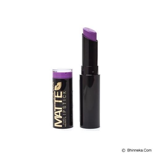 L.A. GIRL Matte Flat Velvet Lip - Giggle - Lipstick