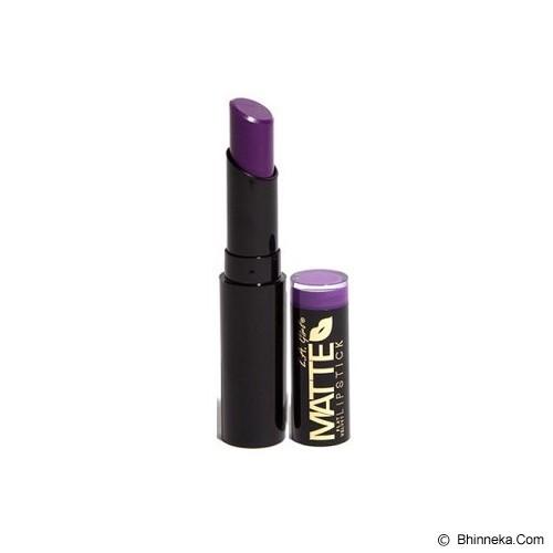 L.A. GIRL Matte Flat Velvet Lip - Love Triangel - Lipstick