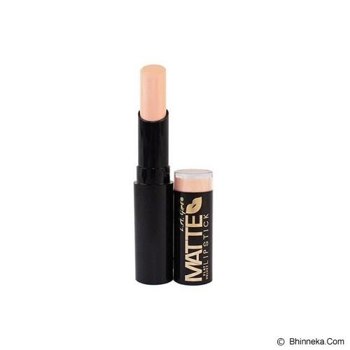 L.A. GIRL Matte Flat Velvet Lip - Ooh La La - Lipstick
