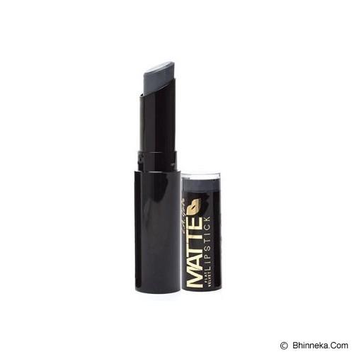 L.A. GIRL Matte Flat Velvet Lip - Poetic - Lipstick