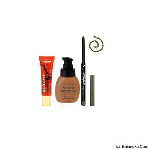 L.A. GIRL Special Package No.3 Eyeliner 310 Olive (Merchant) - Eyeliner