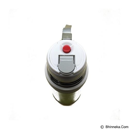LACARLA Botol Termos Q2 350ml - Light Green - Botol Minum
