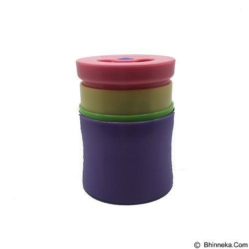 LACARLA Colorful Foldable Drink Bottle - Botol Minum