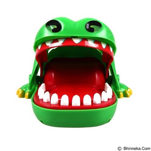 LACARLA Crazy Crocodile Dentist Toys (Merchant) - Stacking Games