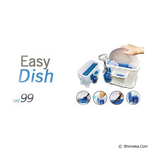 LACARLA Easy Dish - Mesin Pencuci Piring / Dishwasher