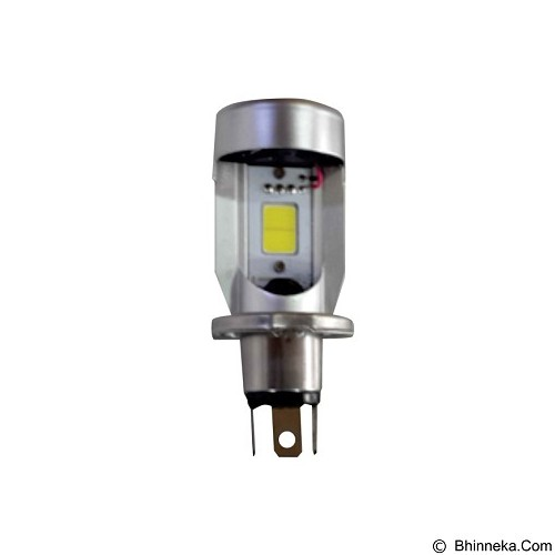 LACARLA Lampu Motor LED H4/HS1 [C00208] (Merchant) - Lampu Motor