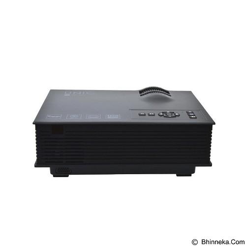 LACARLA Mini LED Projector [UC46] - Proyektor Mini / Pico