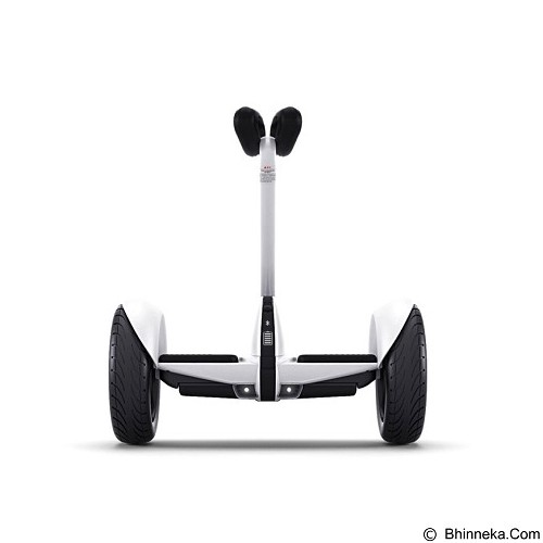 LACARLA Ninebot Segway Mini Self Balancing Scooter - White - Skuter Listrik