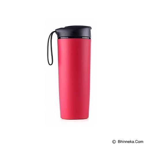 LACARLA Original ArtiArt Spill Free Bottle Classic Suction 540ml [DRIN007S] - Red (Merchant) - Botol Minum