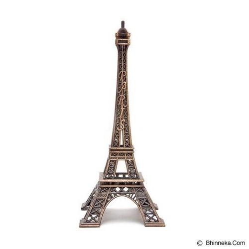 LACARLA Pajangan Menara Eiffel 25 cm - Wall Art / Hiasan Dinding