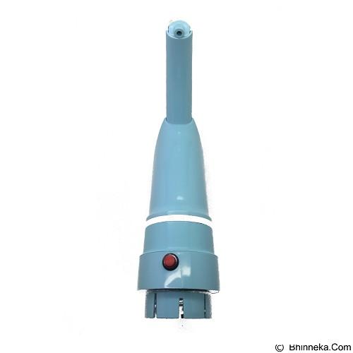 LACARLA Pompa Galon Elektrik Air Minum [WA-A-S10] - Blue - Pompa Galon Air Mineral