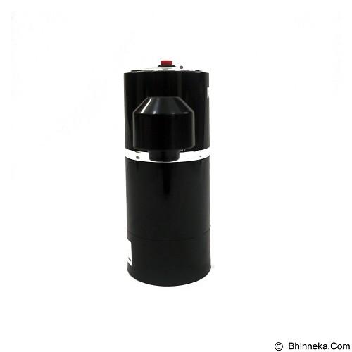 LACARLA Rechargable Electric Water Dispenser Pump [WA-S20] - Black (Merchant) - Pompa Galon Air Mineral