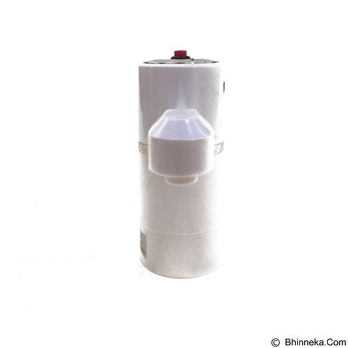 LACARLA Rechargable Electric Water Dispenser Pump [WA-S20] - Gold (Merchant) - Pompa Galon Air Mineral