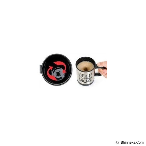 LACARLA Self Stirring Mug - Gelas