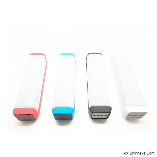LACARLA Speaker Bluetooth W3 - Blue - Speaker Bluetooth & Wireless