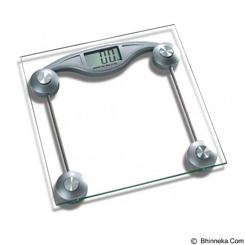 Jual LACARLA Timbangan Badan Digital Scale New Generation