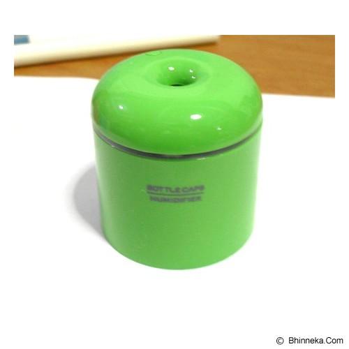 LACARLA USB Bottle Caps Air Humidifier  - Green - Air Humidifier