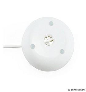 LACARLA USB Donut Humidifier Air Purifier - White - Air Purifier