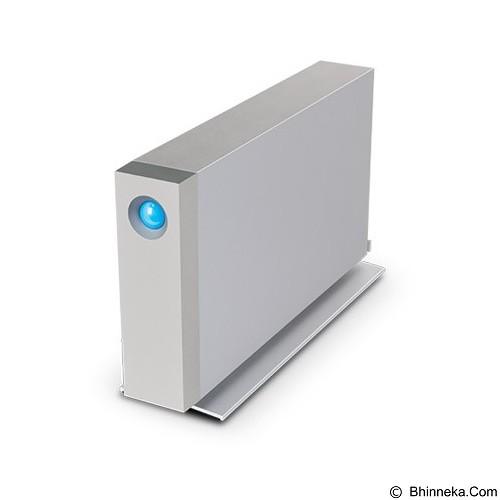 LACIE d2 Thunderbolt USB 3.0 3TB [LAC9000492AS] - Hard Disk External 3.5 Inch
