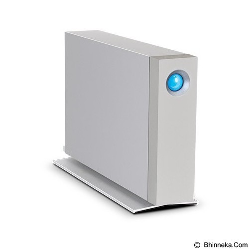 LACIE d2 Thunderbolt USB 3.0 6TB [LAC9000472AS] - Hard Disk External 3.5 inch