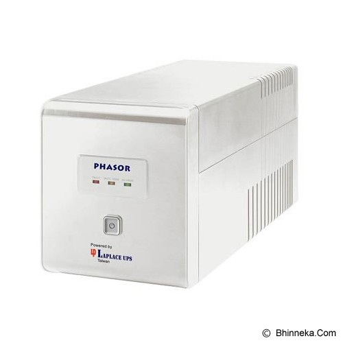 LAPLACE Phasor 1250 - Ups Tower Non Expandable