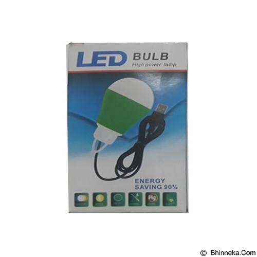 LARISONLINESHOP Lampu LED USB - Green - USB LED Light