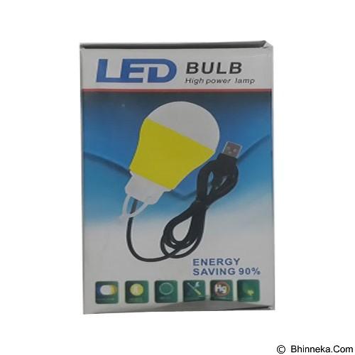 LARISONLINESHOP Lampu LED USB - Yellow - USB LED Light