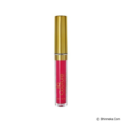 LASPLASH COSMETICS Lip Couture - Forbidden - Lipstick