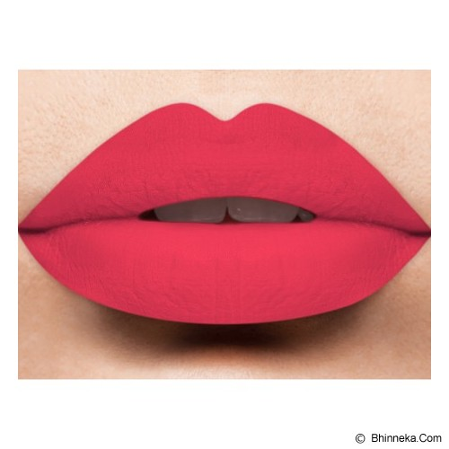 LASPLASH COSMETICS Lip Couture - Lollipop - Lipstick