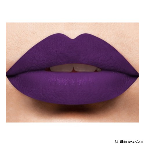 LASPLASH COSMETICS Lip Couture - Phantom - Lipstick