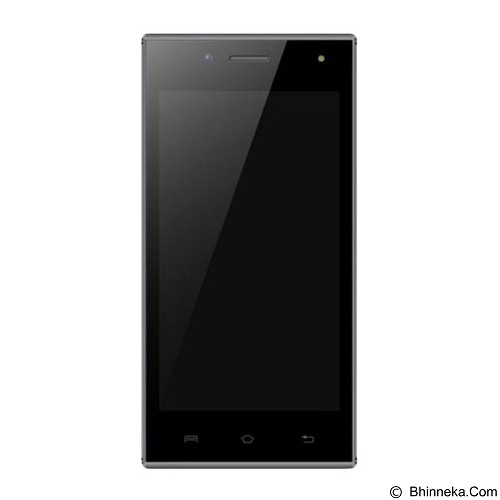 LAVA Iris 750 - Grey (Merchant) - Smart Phone Android