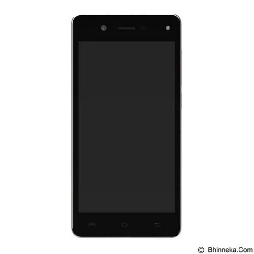 LAVA Iris 758 - Grey (Merchant) - Smart Phone Android