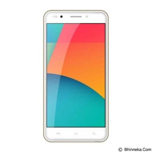 LAVA Iris 870 - Gold (Merchant) - Smart Phone Android