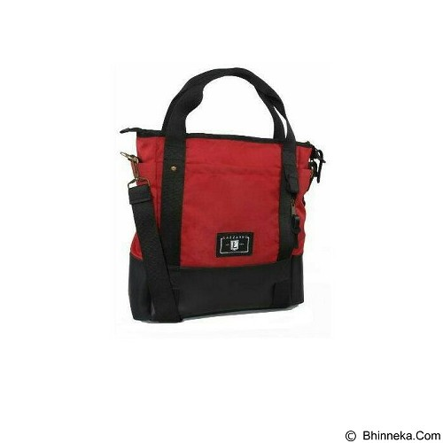 LAZUARDI Tas Selempang Howdy Casual Stylish Trendy - Red Cherry  (Merchant) - Shoulder Bag Wanita