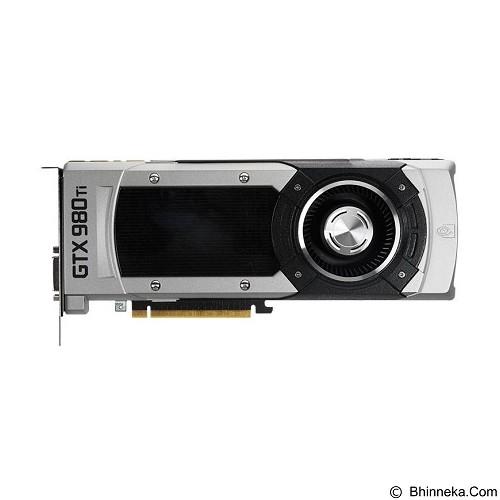 LEADTEK NVidia Geforce 6GB [GTX980TI] - Vga Card Nvidia